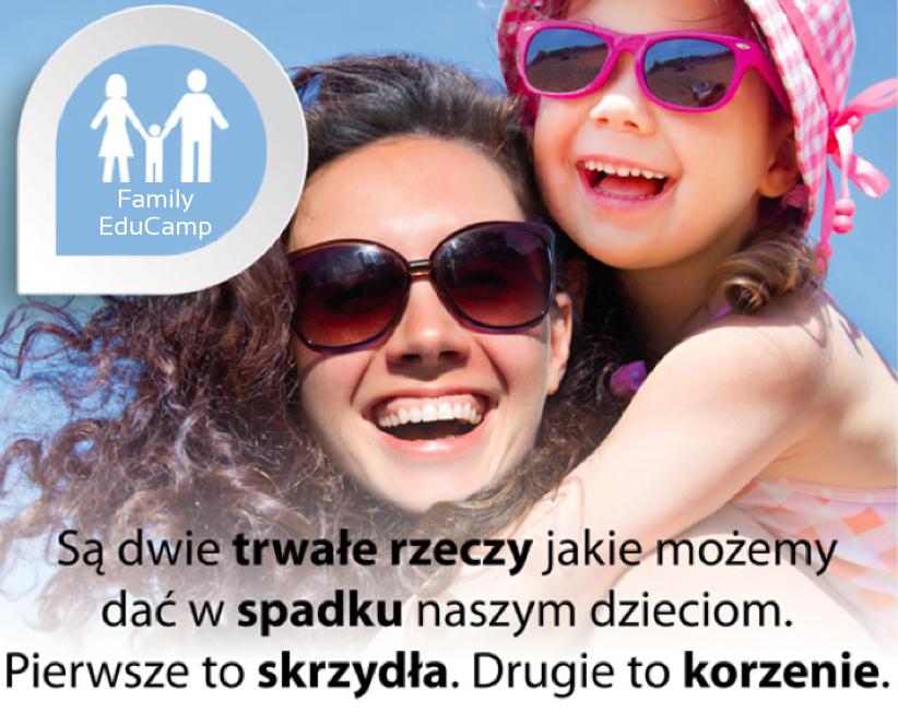 Family EduCamp Akademia Osiagniec