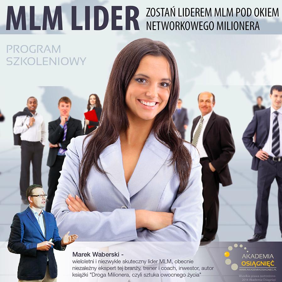 Program szkoleniowo-rozwojowy dla branży Network Marketingu i MLM