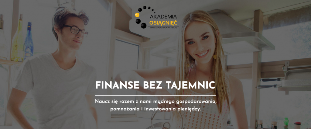Trening Finanse Bez Tajemnic Akademii Osiagniec