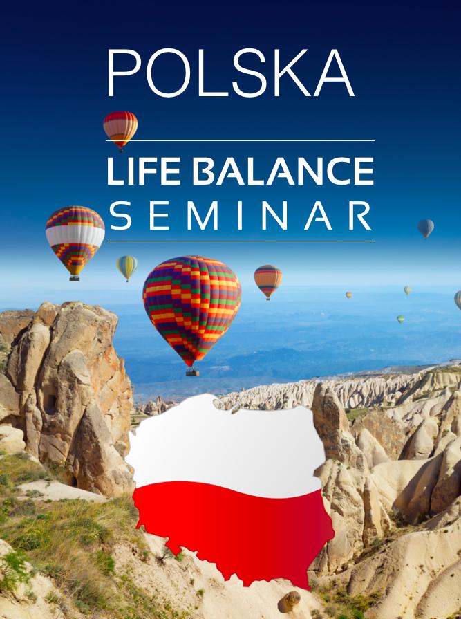 Life Balance Seminar Polska